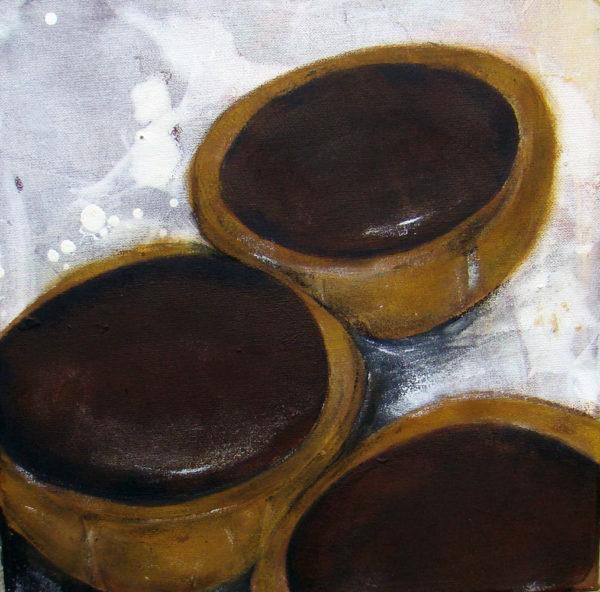 Schokolade Nuss